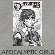 APOCALYPTIC GIRLS