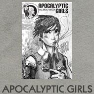 APOCALYPTIC GIRLS